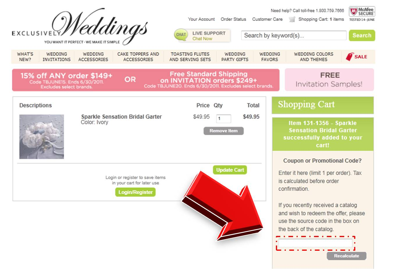 Exclusively Weddings Promo Code | Promo Code