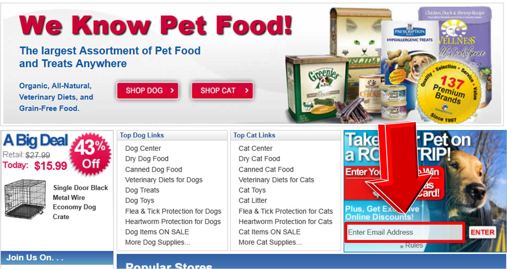 Joe's pet meds coupons codes