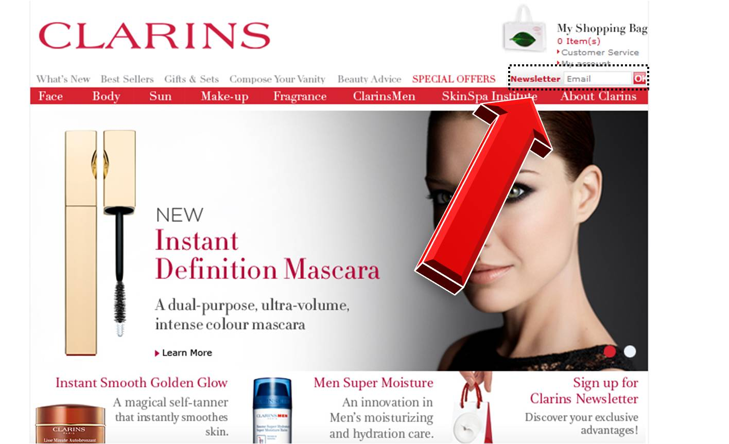 Save money on things you want with a Clarins UK promo code or coupon. 26 Clarins UK coupons now on RetailMeNot.