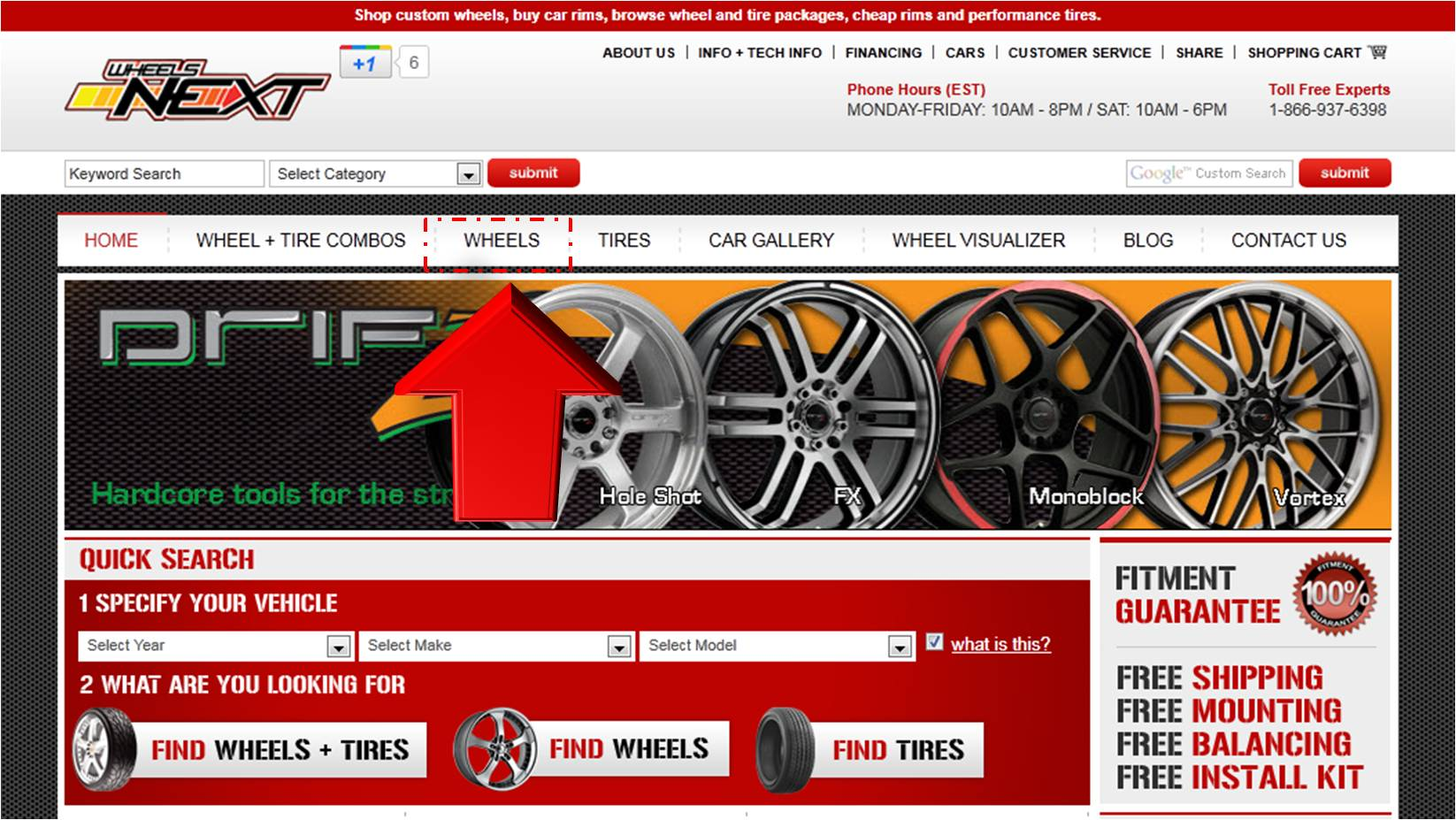 Rims for less coupon code