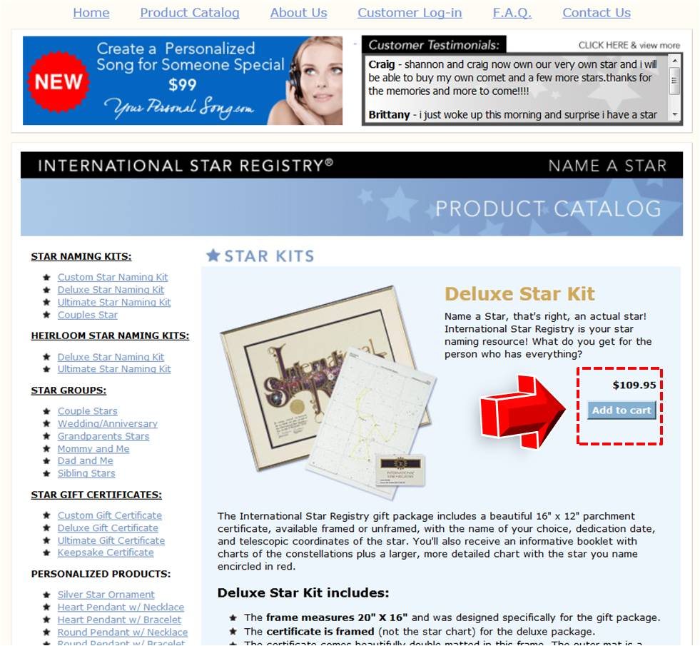 Coupon code for universal star registry : Coupon codes for light in ...
