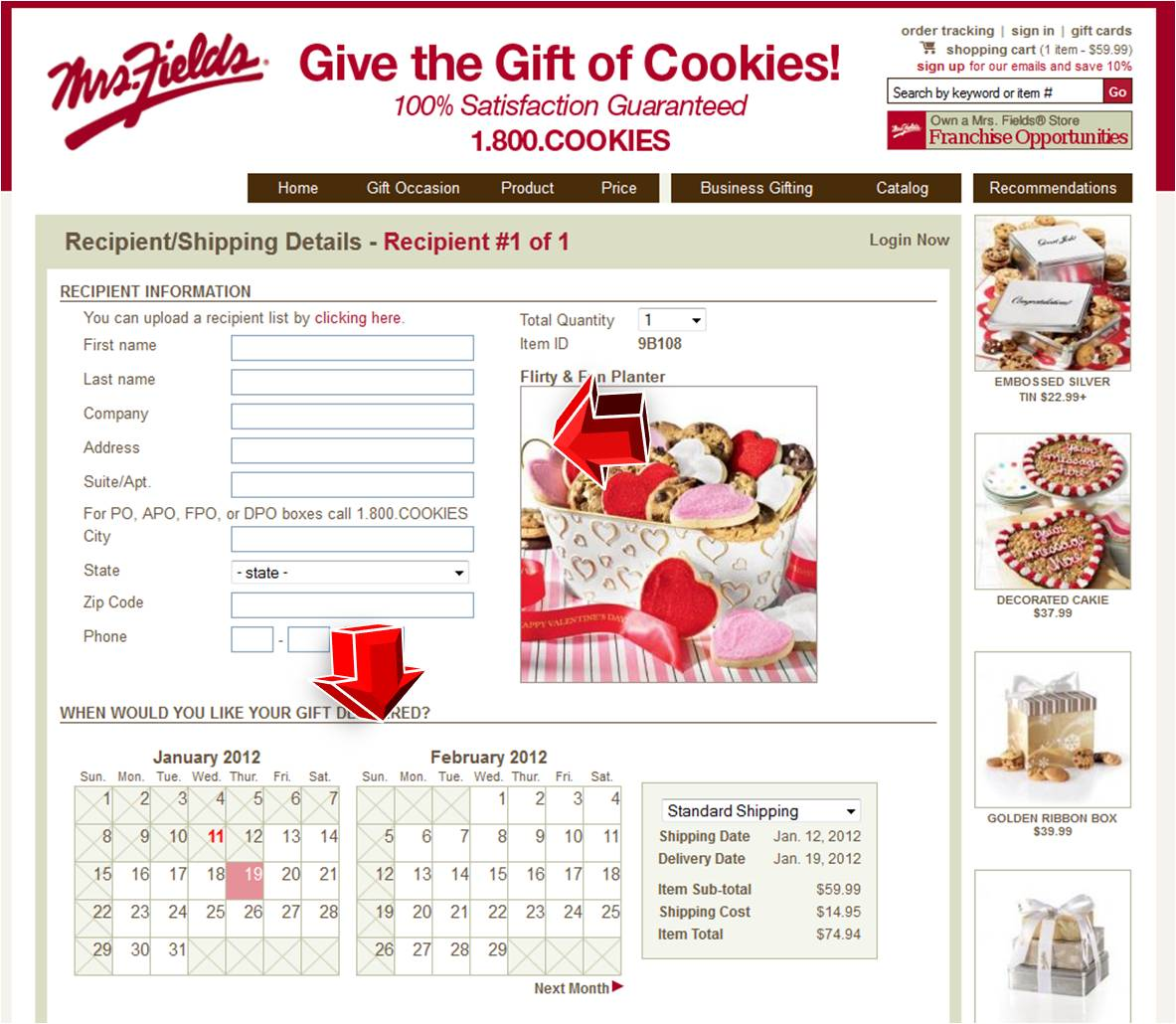 Ms fields coupons codes
