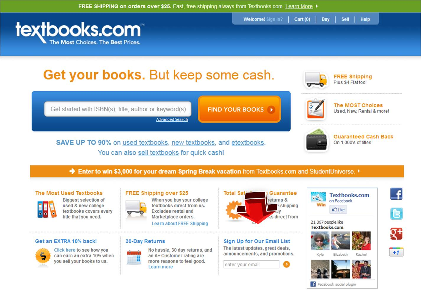 Find and share books coupon codes and promo codes for great discounts at thousands of online stores.