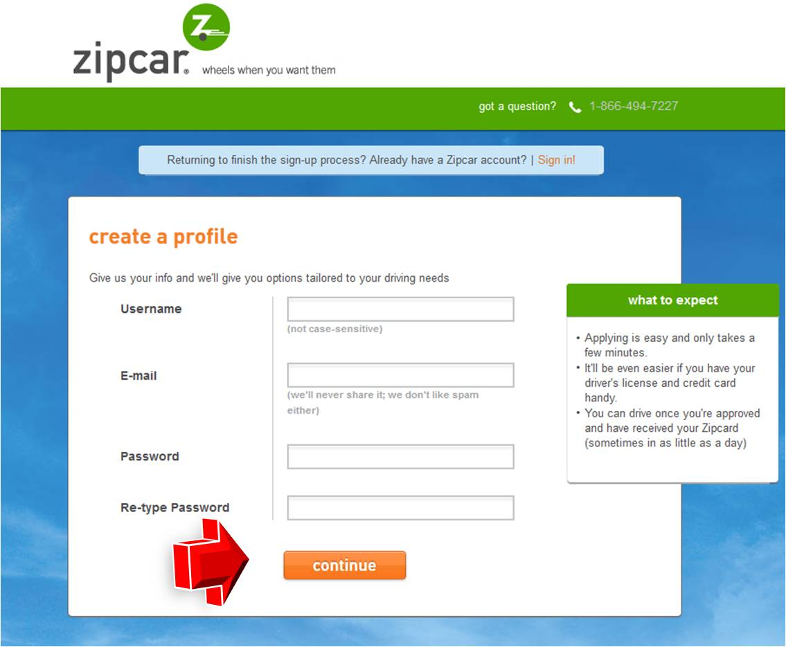 Zipcar discount coupons