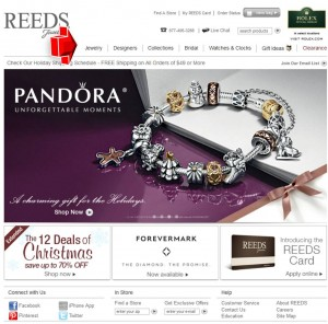 Jewelry from Reeds.com