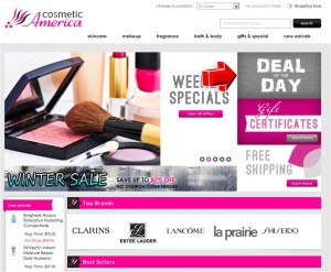 Cosmetic America Deal of The Day