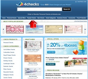 Popular Checks from 4Checks