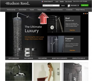 Designer Radiators from Hudson Reed
